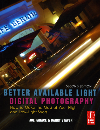 Better Available Light cover